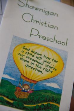 Shawnigan preschool